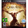 God Of War Ascension Psn Dublado - Jogo Ps3 - Loja Oficial