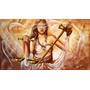Quadro Decorativo P/ Escritório De Advogados - Deusa Themis
