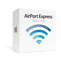 Apple Airport Express Mc414 Roteador Lacrado 12x S/ Juros