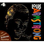 Box Louis Armstrong: The Complete Rca Victor Recordings [bo