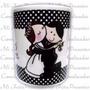 12 Canecas De Porcelana Personalizadas 300ml