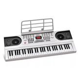 Teclado Musical Waldman Stk-61 Studentkeys 61 Teclas