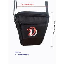 Bolsa Case Bag Câmera Digital Nikon Pronta Entrega