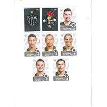 Campeonato Brasileiro 2013 - Time Atlético Completo - 6.00