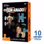 Box Original: O Bem Amado Novela Lacrado Som Livre - 10 Dvds