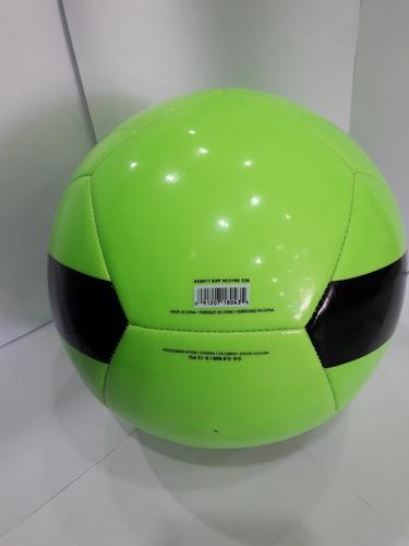 953d1a5450 Bola Nike Pitch Team Colorida Campo Original Cod  16106. Preço  R  64 99  Veja MercadoLibre
