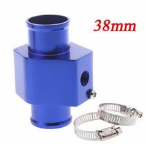 Adaptador Do Sensor De Temperatura Água Radiador 38mm E 28mm