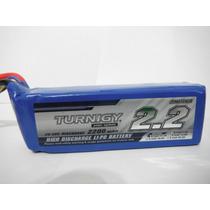 Bateria De Lipo Turnigy 2200mah - 3s - 20/30c