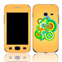 Capa Adesivo Skin370 Samsung Galaxy Ace Duos Gt-s6802b