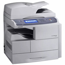 Impressora Copiadora Samsung Scx-6555nx Semi Nova