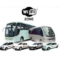 Modem Roteador 4g | Wi Fi Veicular Bus Vans | 32 Usuário