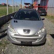 Sucata Peugeot 207 Sw 1.4 8v Para Peças