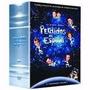 Perdidos No Espaço 2ª Temporada Vol 1 Box C/ 4 Dvds Lacrado