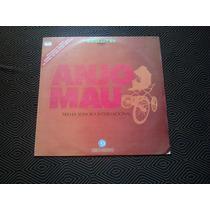 Lp Anjo Mau 1976 -internacional.