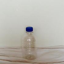 Embalagem Frasco Garrafa Pet 230ml Tampa/lacre Frete Gratis
