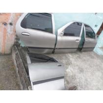 Portas Do Fiat Palio Antigo 96/00 Usadas Otimo Estado Ok