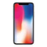 Apple iPhone X 256 Gb Cinza-espacial 3 Gb Ram