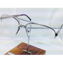 Óculos De Grau Aviador Masculino Feminino Colcci Ray Ban Hb