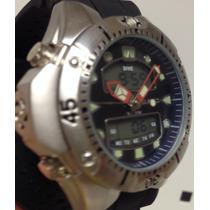 Relógio Atlantis Original Sports G3154