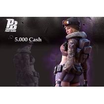Point Blank Pb - 5.000 Cash - Envio Imediato