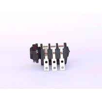 Jack Aereo Para Plug P10 Estéreo / Ts 6,35mm - 1(uma) Peça