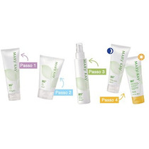 Botanical Effects - Mary Kay Kit Completo