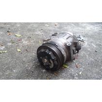 Compressor Do Ar Condicionado Original Classe A