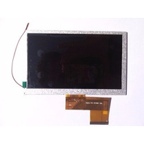 Display Lcd Dl Tablet Barbie Fantastic 7 Polegadas