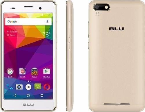 Smartphone Blu Dash X2 Dual Chip Wi - fi Quad Core - Oferta