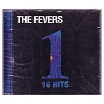 Cd The Fevers - 16 Hits (novo/lacrado)