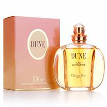 Perfume Feminino Dior Dune 100ml Original E Lacrado
