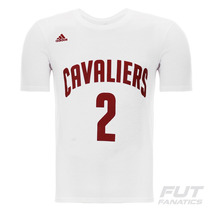 Camiseta Adidas Nba Cleveland Cavaliers Gametime