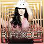 Cd Britney Spears - Blackout - 2007