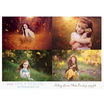 240 Overlay Profissionais + Bônus Para Photoshop - Fotografo