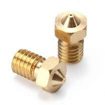 Nozzle Bico Para Hotend 1,75 Impressora 3d E3d