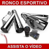 Difusor De Escape Camaro Roda Esportiva Suspensão Chip Carro