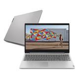 Notebook Lenovo Ultrafino Ideapad S145 I5-8265u 4gb 1tb Linu