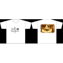 Camiseta Camp Half Blood Acampamento Meio Sangue
