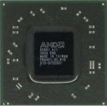 Chipset Bga Amd 215-0752007 Com Esferas Lead Free