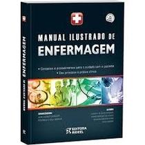 Livros Manual Ilustrado De Enfermagem