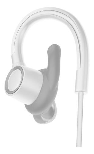 Fone De Ouvido Sem Fio Sumexr Sly-08 Branco