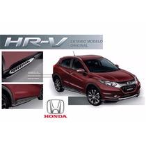 Estribo Lateral Honda Hr-v Hrv Modelo Original - Autoaba