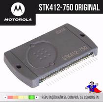 Stk412-750 Original Fabricação * Motorola *