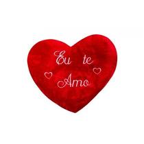 Pelúcia - Coração Eu Te Amo Grande