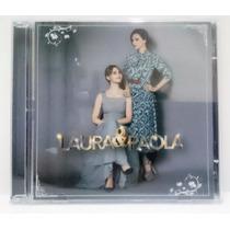 Cd Laura & Paola - Laura Pausini E Paola Cortellesi - Áudio