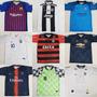 Pacote Com 10 Camisas De Time Futebol Revenda  - Raynstore®