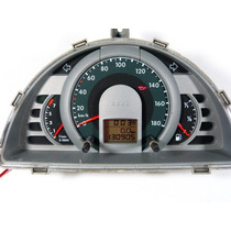 Painel De Instrumentos Fox Crossfox Spacefox 180 Km/h Rpm