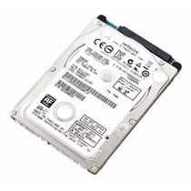 Hd Notebook Hitachi Sata 500gb 8mb 5400rpm 7mm Novo Lacrado