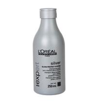 Loreal Profissional Silver Shampoo Matizador 250 Ml
