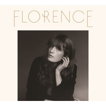 Florence + The Machine Cd 2015 Deluxe Edition Frete Gratis